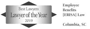 Lawyer of the Year ERISA