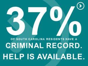 criminal record expungement